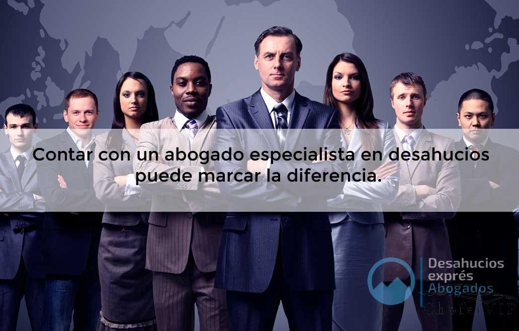 Abogados especialistas en desahucios en Málaga