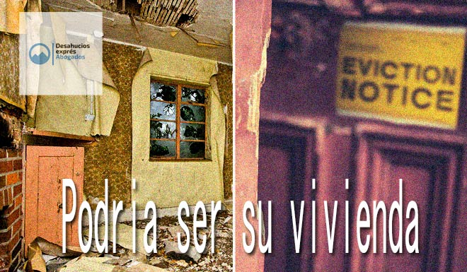 Desahucio por precario en Madrid